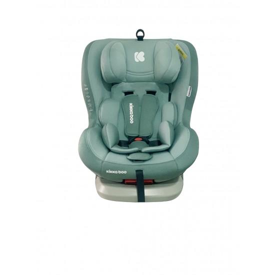 Стол за кола 0-1-2 (0-25 кг) Twister ISOFIX Mint 2020
