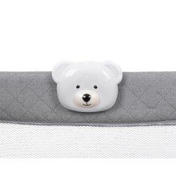 Музикална кутия с вибрация и светлини Bear