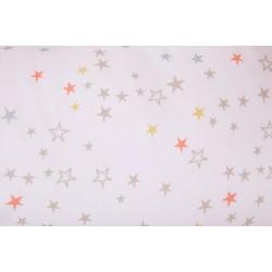 Възглавница за кърмене Stars Beige