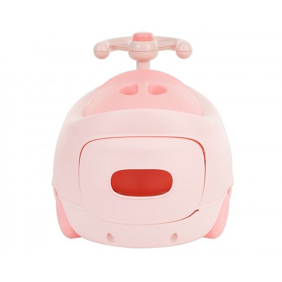 Гърне бебешко Chick Pink