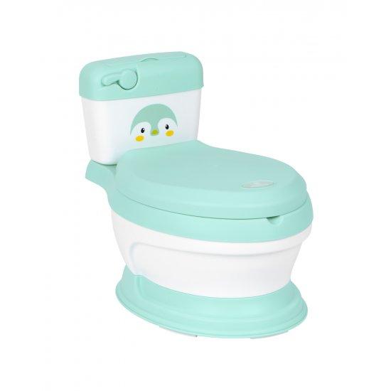 Гърне тоалетна чиния Lindo Mint