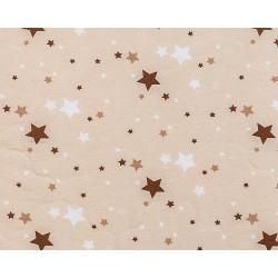 Матрак Siesta 60х120х10см Stars Beige