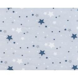 Матрак Siesta 60х120х10см Stars Grey