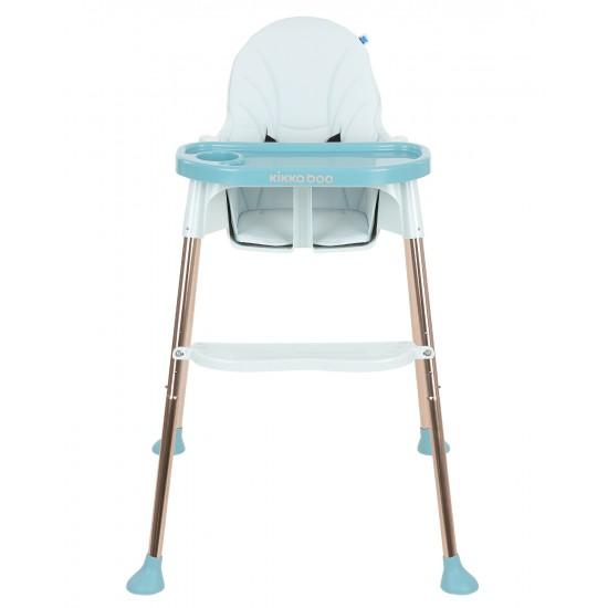 Стол за хранене Sky-High Blue