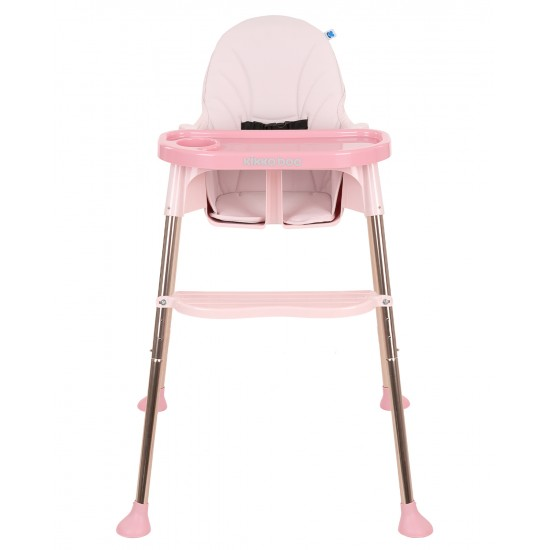 Стол за хранене Sky-High Pink
