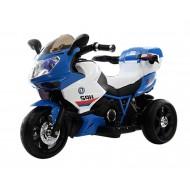Акумулаторен мотор Sport Blue