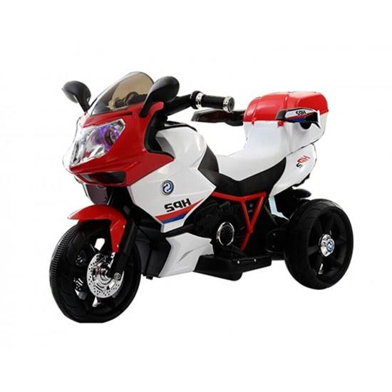 Акумулаторен мотор Sport Red