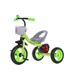 Триколка Tico Green
