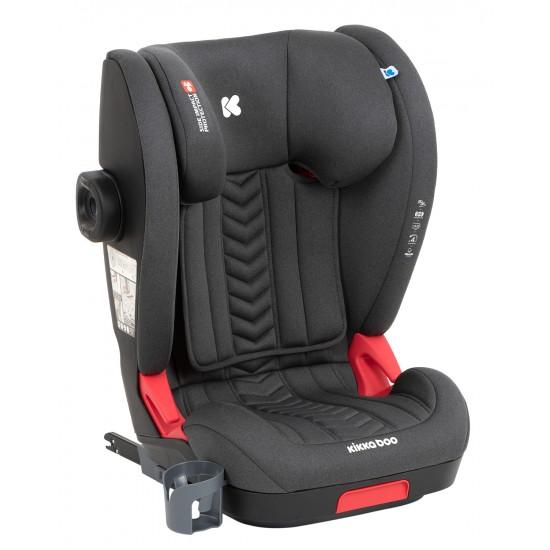 Стол за кола 2-3 (15-36 кг) Tilt ISOFIX Dark Grey 2020