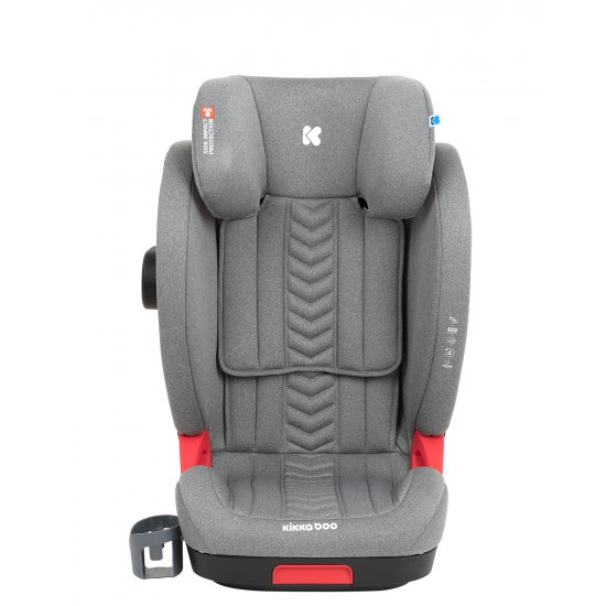 Стол за кола 2-3 (15-36 кг) Tilt ISOFIX Light Grey 2020
