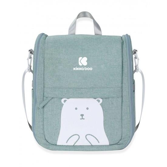 Преносимо легло-чанта 2в1 Bear Mint