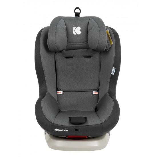 Стол за кола 0-1-2 (0-25 кг) Twister ISOFIX Grey 2020
