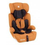 Стол за кола 1-2-3 (9-36 кг) Zimpla Orange