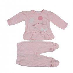 Бебешки комплект ританки с блузка