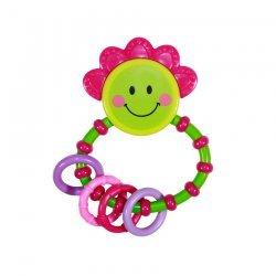 Lorelli Baby Care, Rattle Rings, Дрънкалка Рингове, Цвят: Зелен