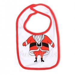 Коледен лигавник Дядо Коледа