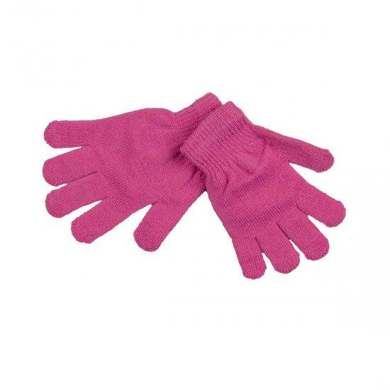 Детски ръкавици - розови