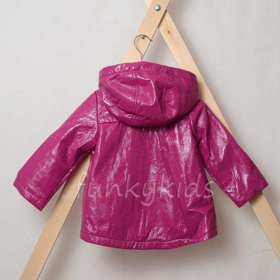 Детско пролетно яке за момиче
