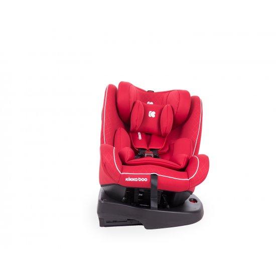 Стол за кола 0-1-2-3 (0-36 кг) Orbital 360 Red