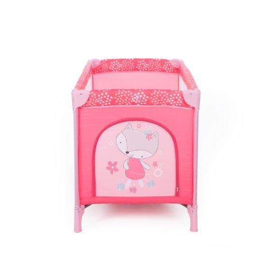 Кошара на две нива Pyjama Party Pink Fox