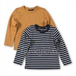 Комплект две блузи момче