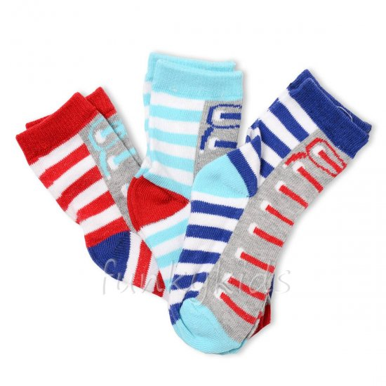 Чорапки 3 бр. - връзки