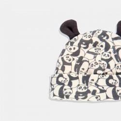 Сет за новородено Boboli с принт Панда