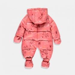 Космонавт Boboli в розово