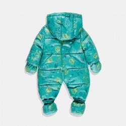 Космонавт Boboli в ментово зелено