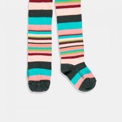 Разноцветен чорапогащник райе