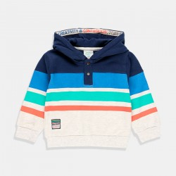 Разноцветна блуза Boboli за момче