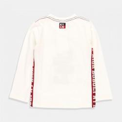 Блуза Boboli в екрю South East