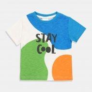 """Тениска """"Stay Cool"""" момче"""