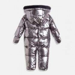 Сребрист космонавт GUESS за момче