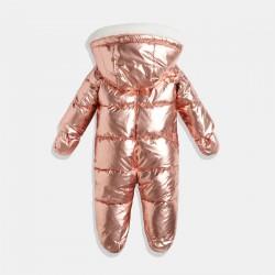 Розов космонавт GUESS за момиче