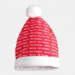 iDO шапка Merry Christmas