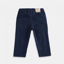 Тъмно син дънков панталон iDO за момче