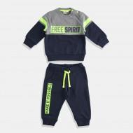 iDO комплект за момче Free Spirit