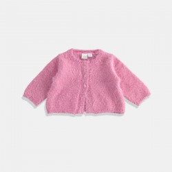 iDO жилетка в розово - лилаво