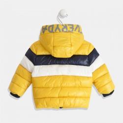 iDO яке за момче в жълто/синьо/бяло