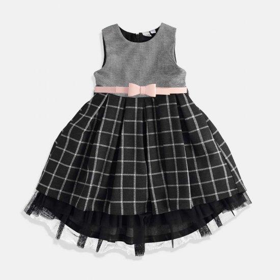 Официална рокля iDO в черно