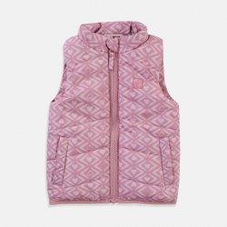 Детска грейка розово