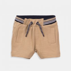Детски къси панталони Dirkje пясък