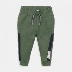 Детски спортни панталони Dirkje меланж