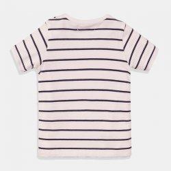 Бяла тениска за момче Dirkje