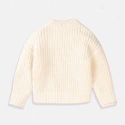 Пуловер Minoti в екрю