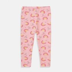 Minoti клин в розово с дъга