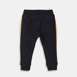 Minoti спортен панталон в тъмно синьо за момче