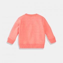 Коралово неонова блуза Minoti  дъга