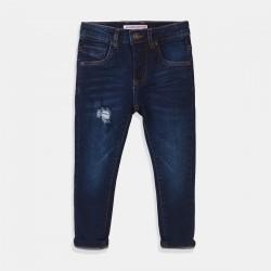 Minoti дънки за момче в синьо